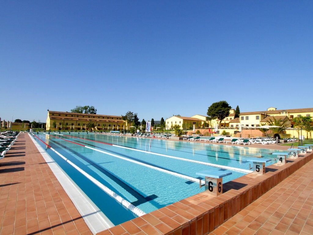 Poggio all'Agnello Resort 3 Ferienpark in Italien