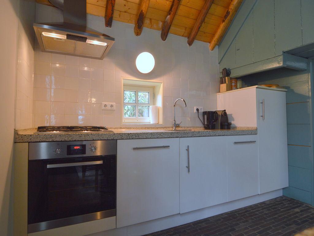 Ferienhaus Landelijk genieten (642362), Driebergen-Rijsenburg, , Utrecht, Niederlande, Bild 11