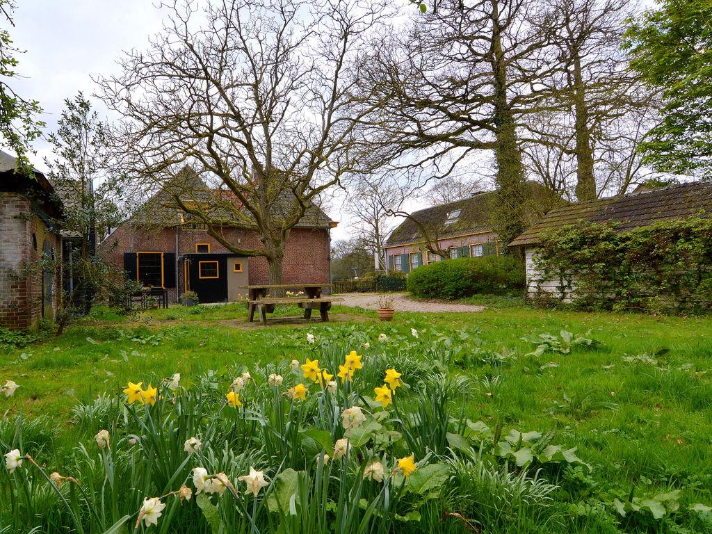 Ferienhaus Landelijk genieten (642362), Driebergen-Rijsenburg, , Utrecht, Niederlande, Bild 3