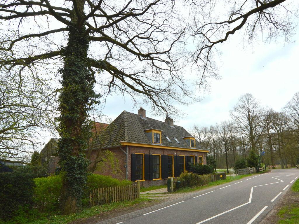 Ferienhaus Landelijk genieten (642362), Driebergen-Rijsenburg, , Utrecht, Niederlande, Bild 2