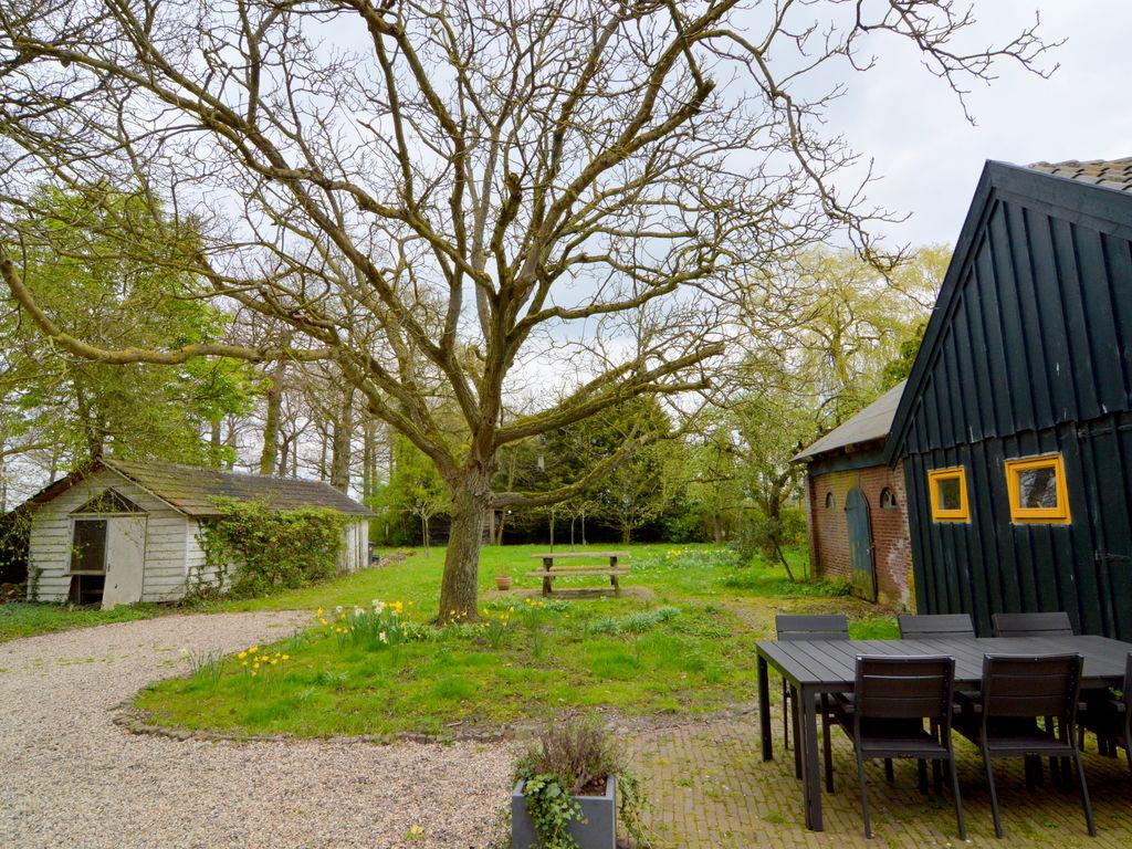Ferienhaus Landelijk genieten (642362), Driebergen-Rijsenburg, , Utrecht, Niederlande, Bild 34