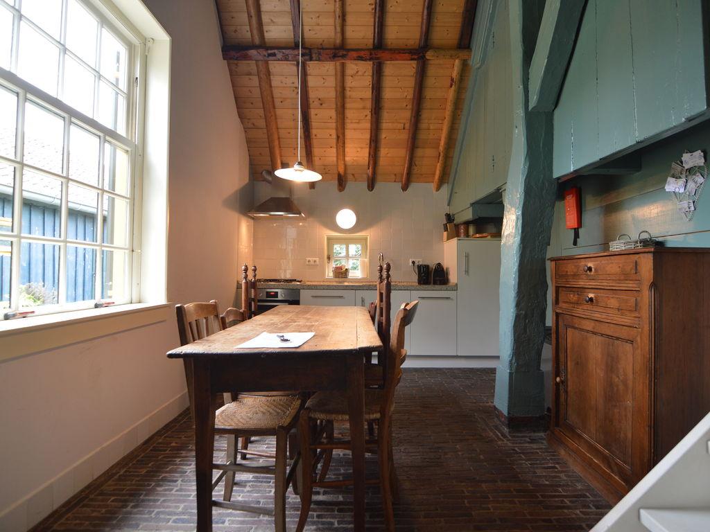 Ferienhaus Landelijk genieten (642362), Driebergen-Rijsenburg, , Utrecht, Niederlande, Bild 9