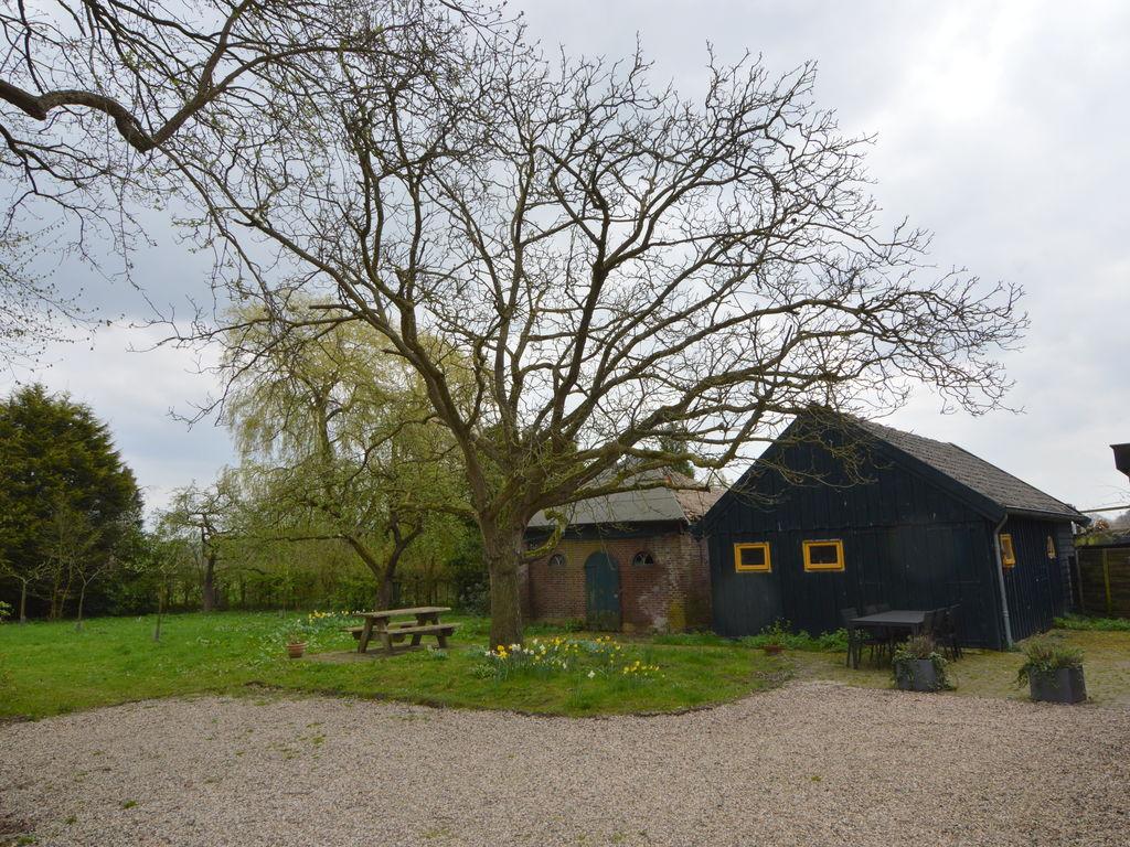Ferienhaus Landelijk genieten (642362), Driebergen-Rijsenburg, , Utrecht, Niederlande, Bild 35