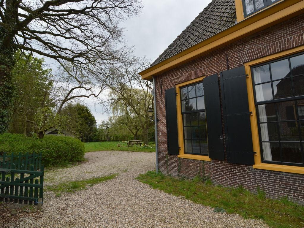 Ferienhaus Landelijk genieten (642362), Driebergen-Rijsenburg, , Utrecht, Niederlande, Bild 4