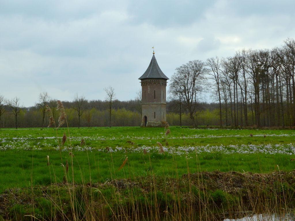 Ferienhaus Landelijk genieten (642362), Driebergen-Rijsenburg, , Utrecht, Niederlande, Bild 37