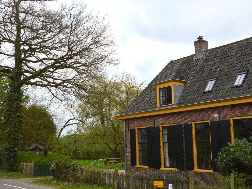 Ferienhaus Landelijk genieten (642362), Driebergen-Rijsenburg, , Utrecht, Niederlande, Bild 1