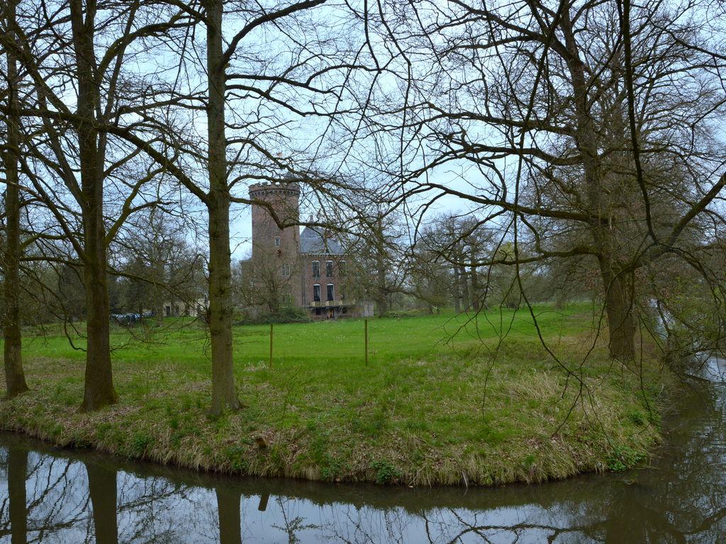 Ferienhaus Landelijk genieten (642362), Driebergen-Rijsenburg, , Utrecht, Niederlande, Bild 38