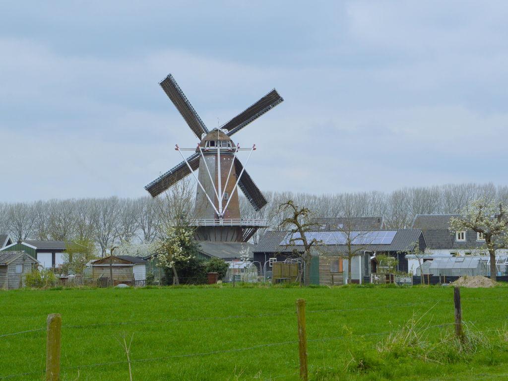 Ferienhaus Landelijk genieten (642362), Driebergen-Rijsenburg, , Utrecht, Niederlande, Bild 39