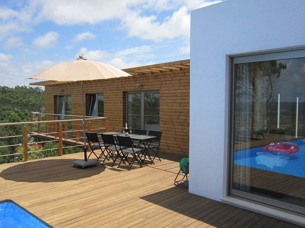 Ferienhaus Casa Cela (494032), Cela (PT), Costa de Prata, Zentral-Portugal, Portugal, Bild 2