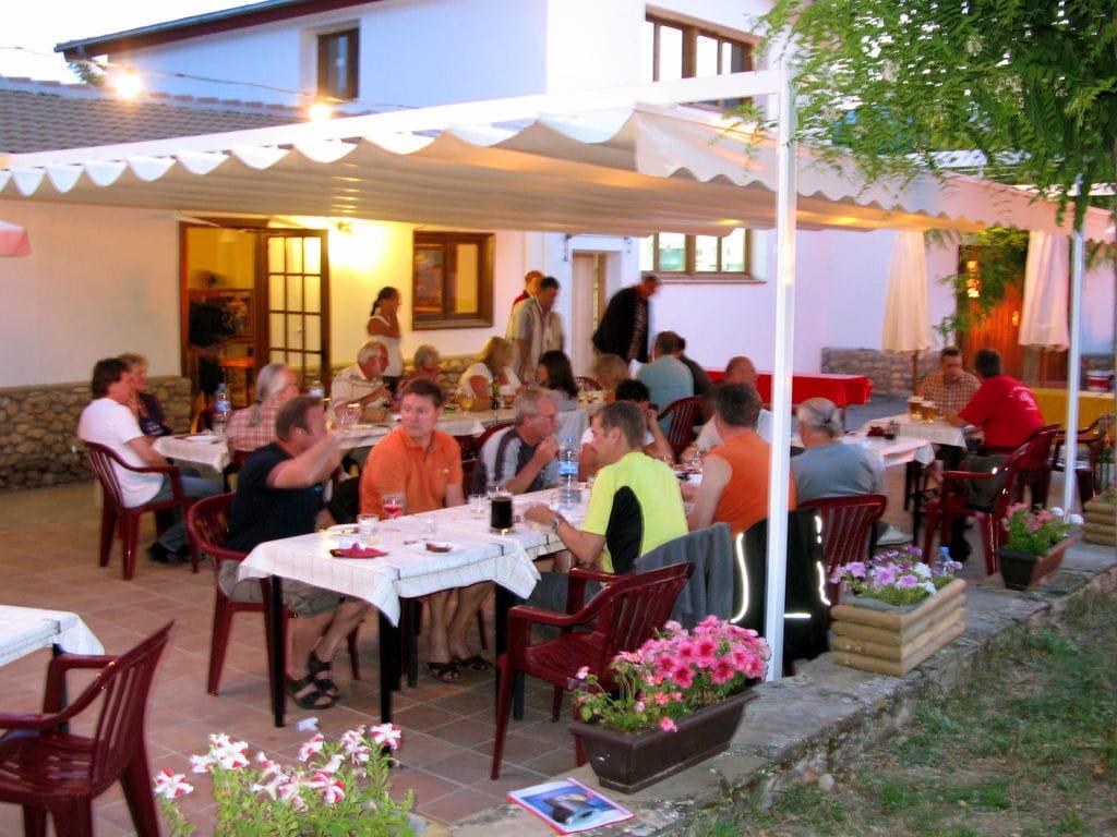 Maison de vacances Gepflegter Bungalow mit überdachter Terrasse in Aragon (493641), Isabena, Huesca, Aragon, Espagne, image 8