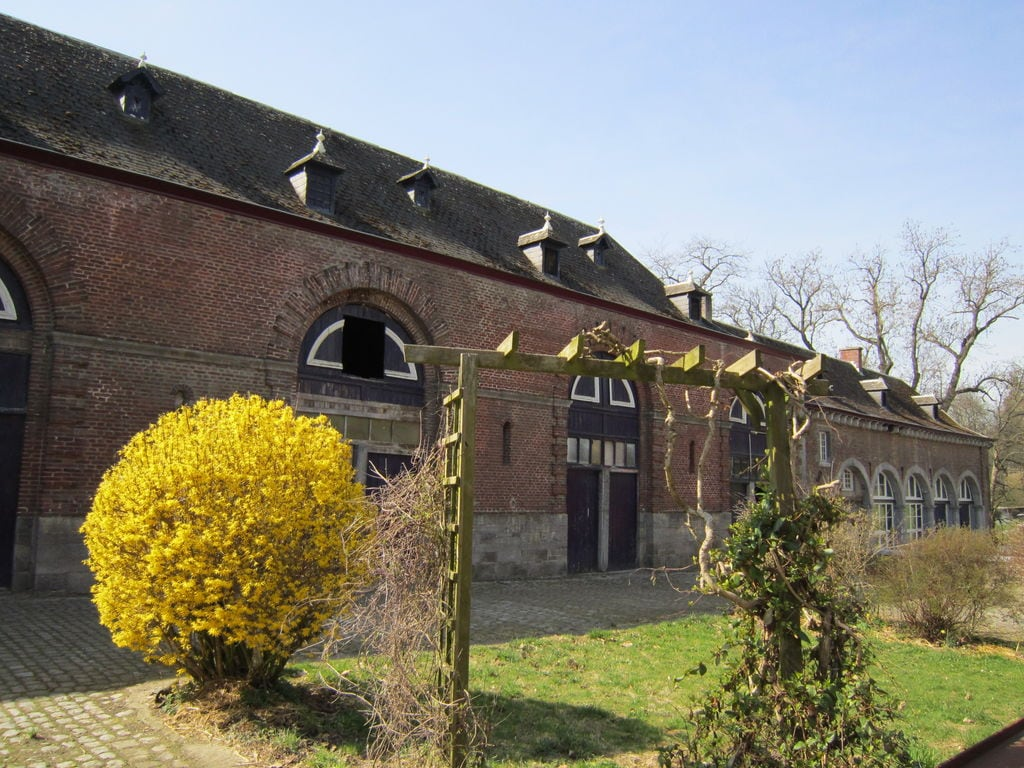 Ferienhaus La Ferme (483104), Beuzet, Namur, Wallonien, Belgien, Bild 33
