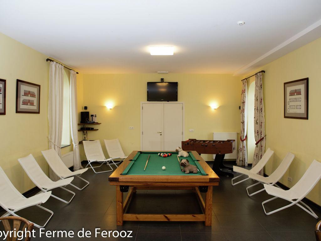 Ferienhaus La Ferme (483104), Beuzet, Namur, Wallonien, Belgien, Bild 34