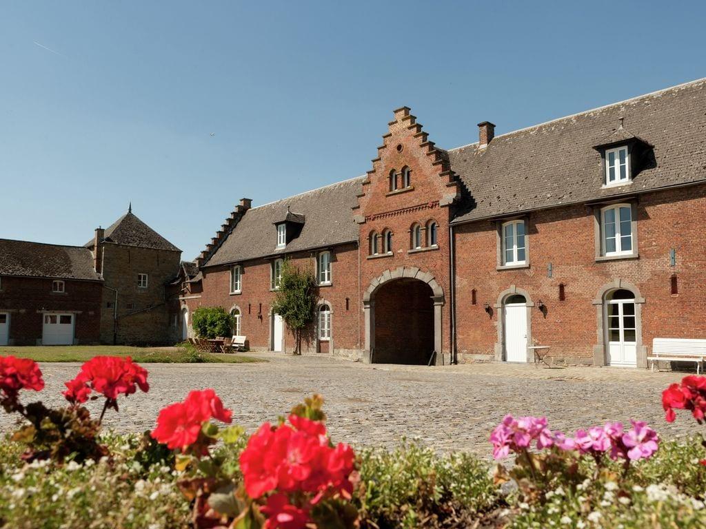 Ferienhaus La Ferme (483104), Beuzet, Namur, Wallonien, Belgien, Bild 1