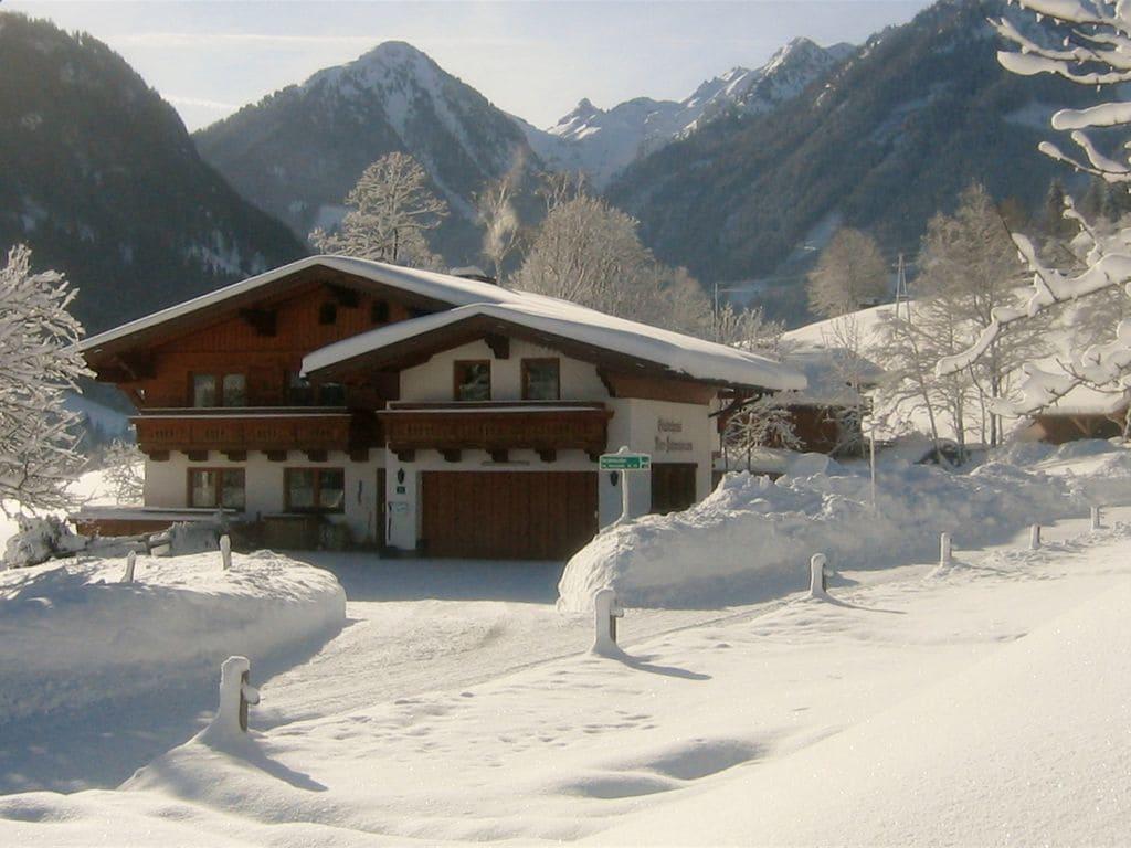 Ferienwohnung Wunderschöne Ferienwohnung mit Sauna in Schladming (477338), Rohrmoos-Untertal, Schladming-Dachstein, Steiermark, Österreich, Bild 21