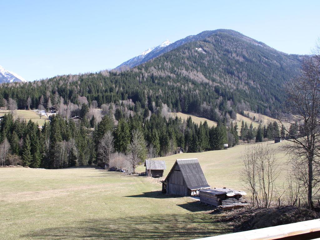 Ferienwohnung Wunderschöne Ferienwohnung mit Sauna in Schladming (477338), Rohrmoos-Untertal, Schladming-Dachstein, Steiermark, Österreich, Bild 6
