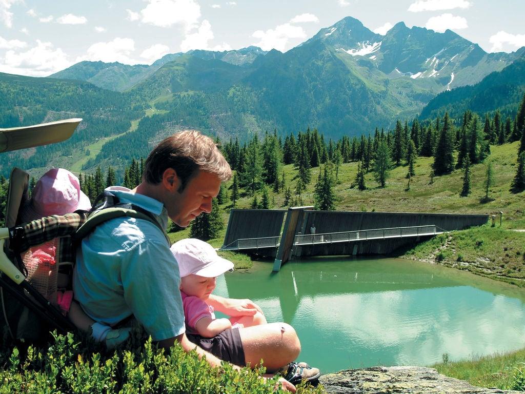 Ferienwohnung Wunderschöne Ferienwohnung mit Sauna in Schladming (477338), Rohrmoos-Untertal, Schladming-Dachstein, Steiermark, Österreich, Bild 15