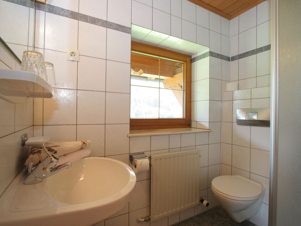 Ferienwohnung Wunderschöne Ferienwohnung mit Sauna in Schladming (477338), Rohrmoos-Untertal, Schladming-Dachstein, Steiermark, Österreich, Bild 11