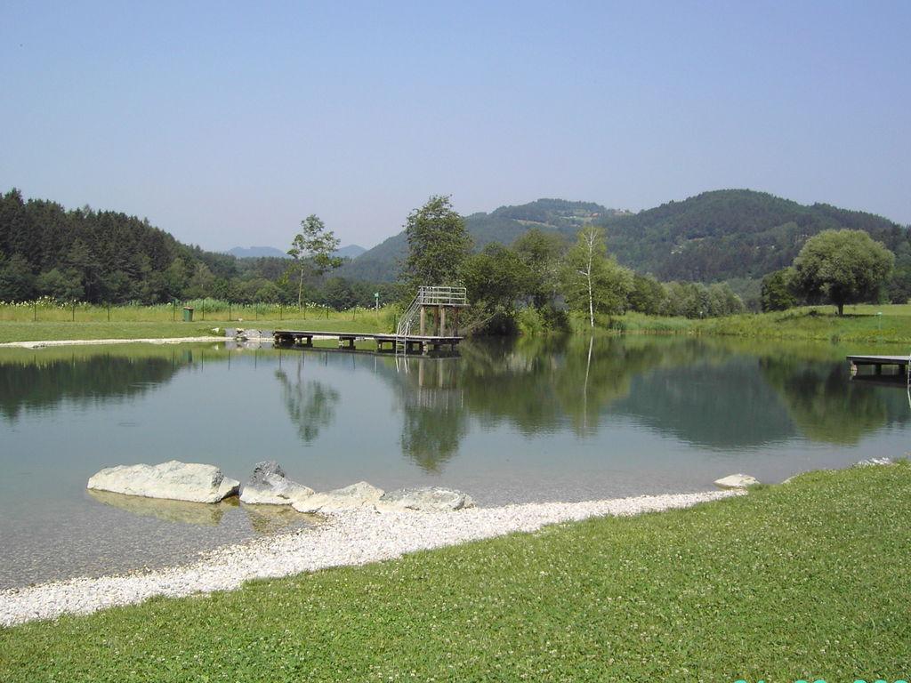 Appartement de vacances am Drauradweg (477304), Neuhaus (Klopeiner See), Lac Klopein, Carinthie, Autriche, image 29