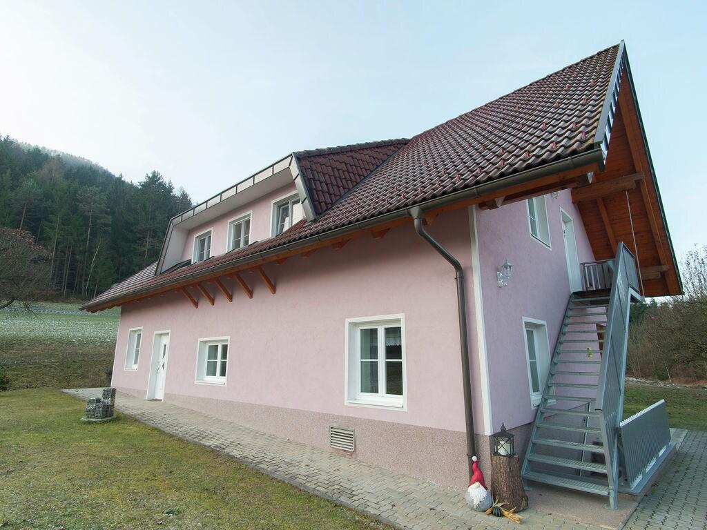 Appartement de vacances am Drauradweg (477304), Neuhaus (Klopeiner See), Lac Klopein, Carinthie, Autriche, image 3