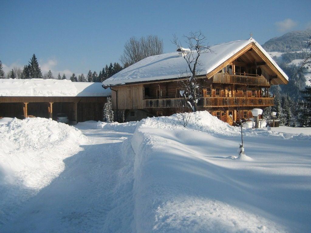 Maison de vacances Harpfen (481212), Hopfgarten im Brixental, Hohe Salve, Tyrol, Autriche, image 4