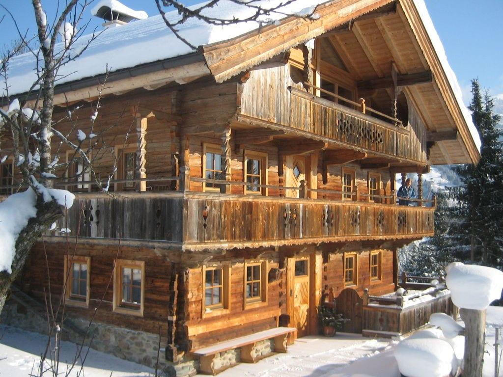 Maison de vacances Harpfen (481212), Hopfgarten im Brixental, Hohe Salve, Tyrol, Autriche, image 3