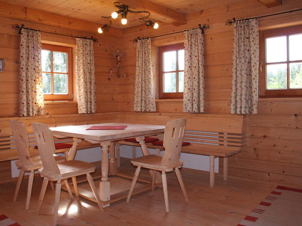 Maison de vacances Harpfen (481212), Hopfgarten im Brixental, Hohe Salve, Tyrol, Autriche, image 11