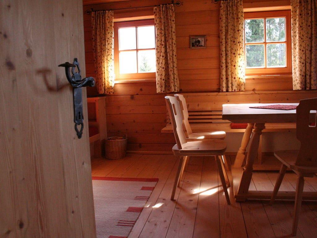 Maison de vacances Harpfen (481212), Hopfgarten im Brixental, Hohe Salve, Tyrol, Autriche, image 14