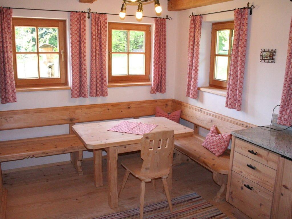 Maison de vacances Harpfen (481212), Hopfgarten im Brixental, Hohe Salve, Tyrol, Autriche, image 12
