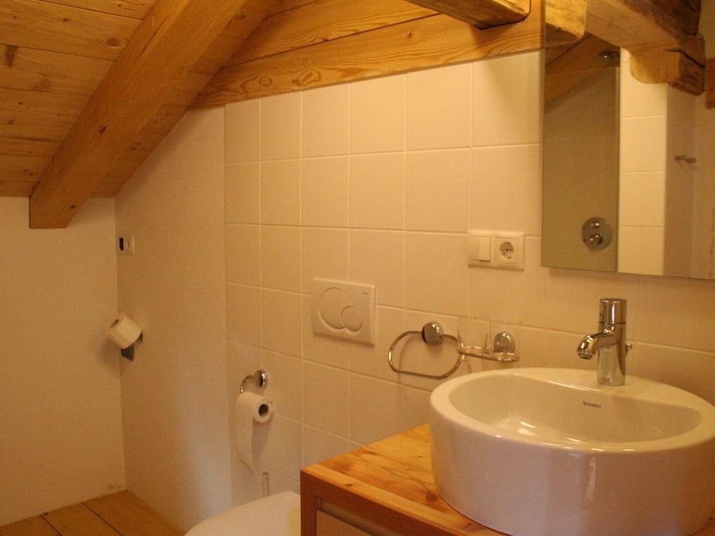 Maison de vacances Harpfen (481212), Hopfgarten im Brixental, Hohe Salve, Tyrol, Autriche, image 25