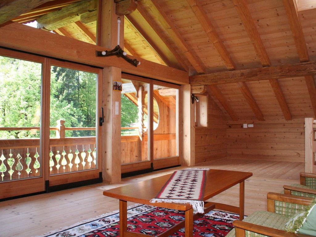 Maison de vacances Harpfen (481212), Hopfgarten im Brixental, Hohe Salve, Tyrol, Autriche, image 6