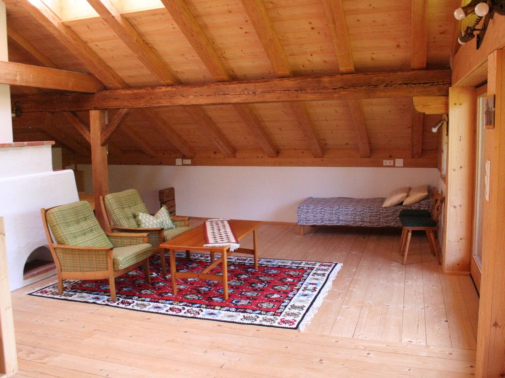 Maison de vacances Harpfen (481212), Hopfgarten im Brixental, Hohe Salve, Tyrol, Autriche, image 7