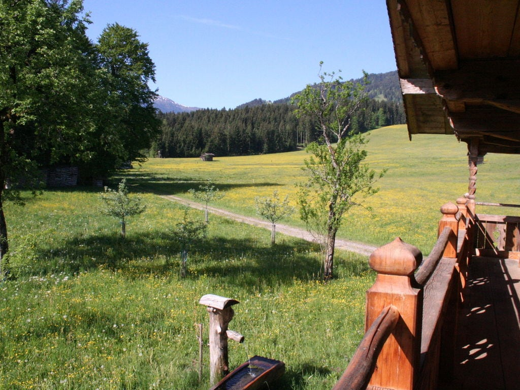 Maison de vacances Harpfen (481212), Hopfgarten im Brixental, Hohe Salve, Tyrol, Autriche, image 34
