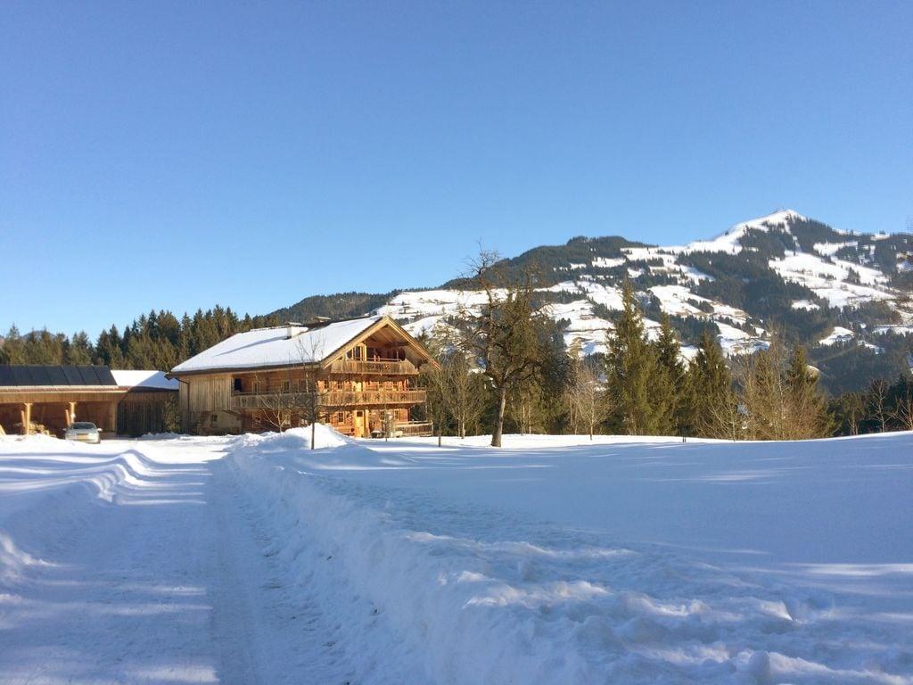 Maison de vacances Harpfen (481212), Hopfgarten im Brixental, Hohe Salve, Tyrol, Autriche, image 5