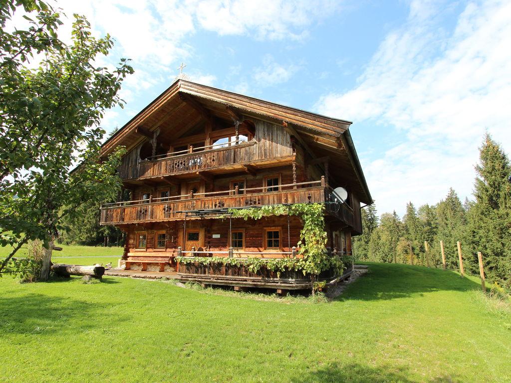 Maison de vacances Harpfen (481212), Hopfgarten im Brixental, Hohe Salve, Tyrol, Autriche, image 1