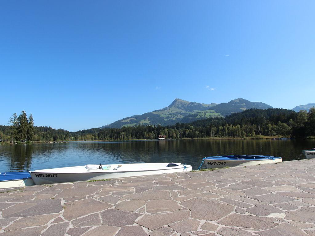 Maison de vacances Harpfen (481212), Hopfgarten im Brixental, Hohe Salve, Tyrol, Autriche, image 39