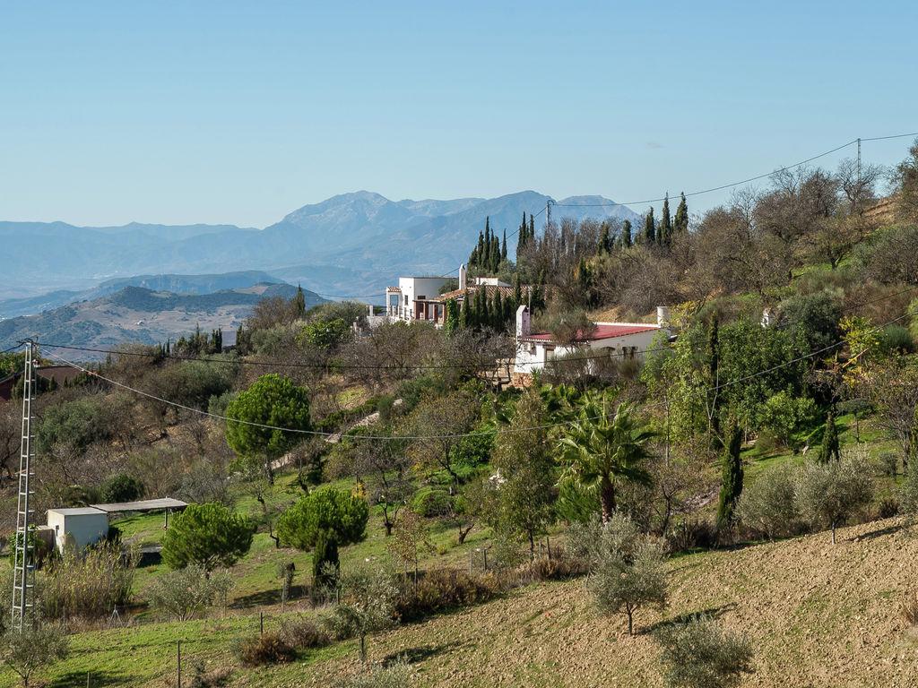 Maison de vacances Casa Villa Campito (487836), Villanueva de la Concepcion, Malaga, Andalousie, Espagne, image 2
