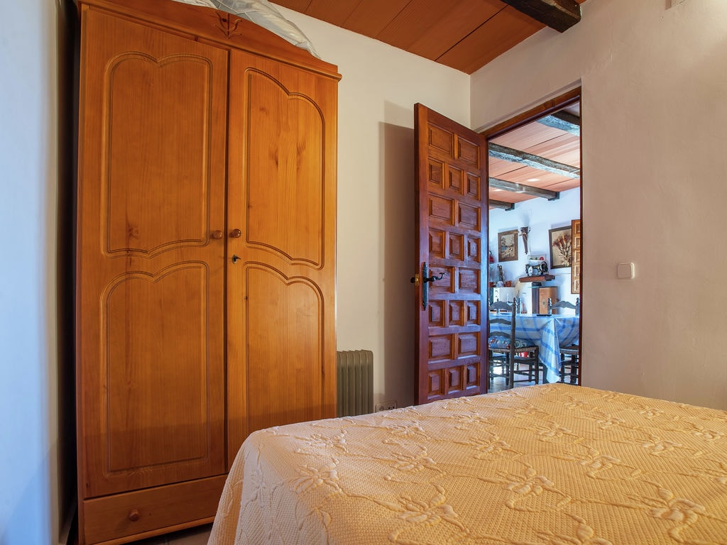 Ferienhaus Gemütliches Ferienhaus in Antequera mit Swimmingpool (487836), Villanueva de la Concepcion, Malaga, Andalusien, Spanien, Bild 15
