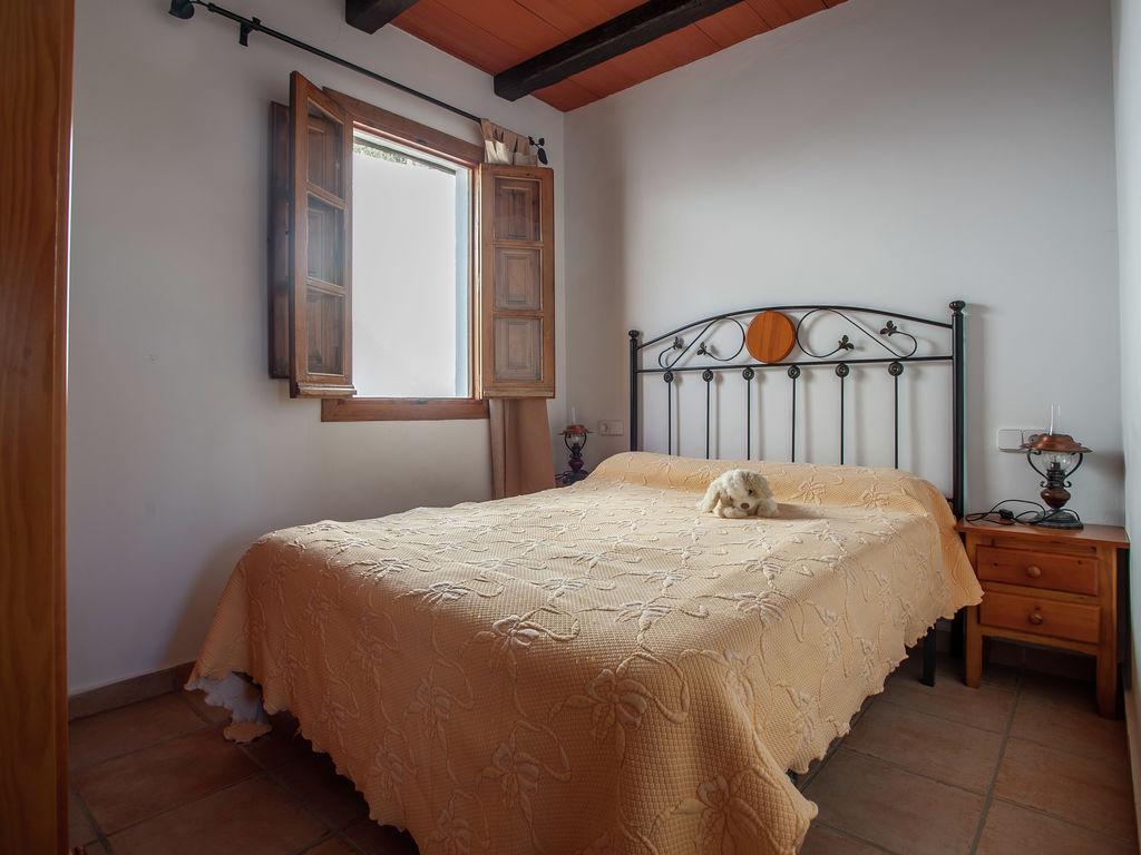 Ferienhaus Gemütliches Ferienhaus in Antequera mit Swimmingpool (487836), Villanueva de la Concepcion, Malaga, Andalusien, Spanien, Bild 14