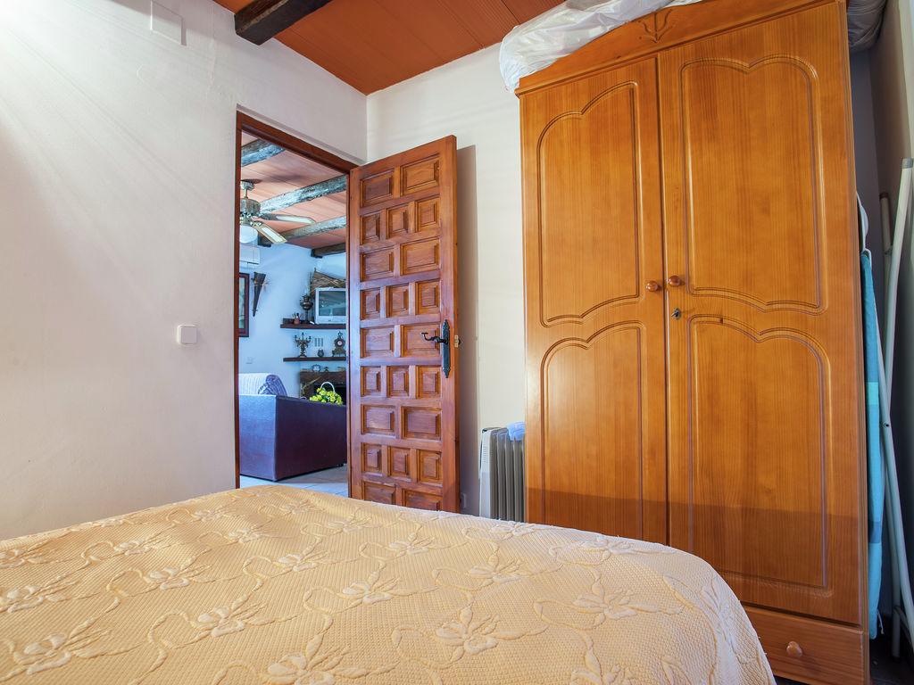 Ferienhaus Gemütliches Ferienhaus in Antequera mit Swimmingpool (487836), Villanueva de la Concepcion, Malaga, Andalusien, Spanien, Bild 16