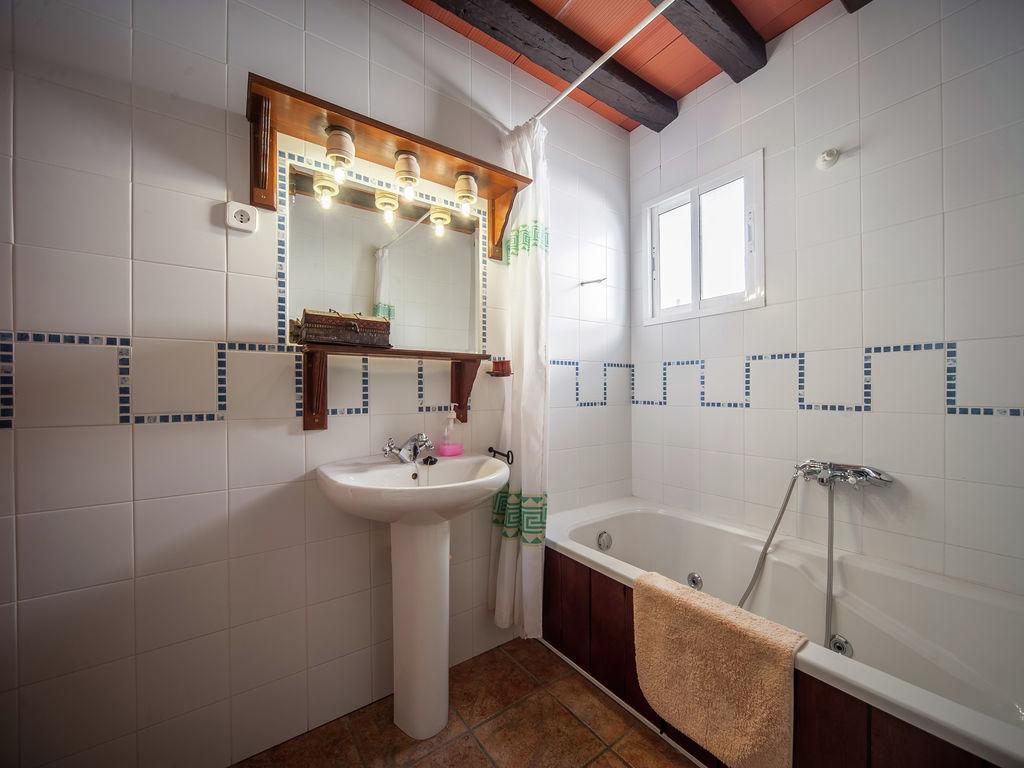 Ferienhaus Gemütliches Ferienhaus in Antequera mit Swimmingpool (487836), Villanueva de la Concepcion, Malaga, Andalusien, Spanien, Bild 18