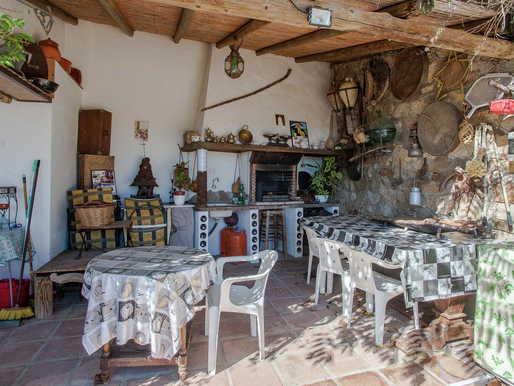 Ferienhaus Gemütliches Ferienhaus in Antequera mit Swimmingpool (487836), Villanueva de la Concepcion, Malaga, Andalusien, Spanien, Bild 21