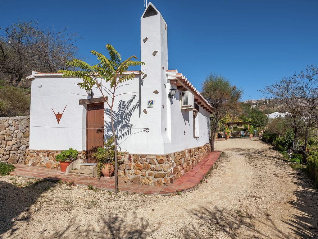 Ferienhaus Gemütliches Ferienhaus in Antequera mit Swimmingpool (487836), Villanueva de la Concepcion, Malaga, Andalusien, Spanien, Bild 3
