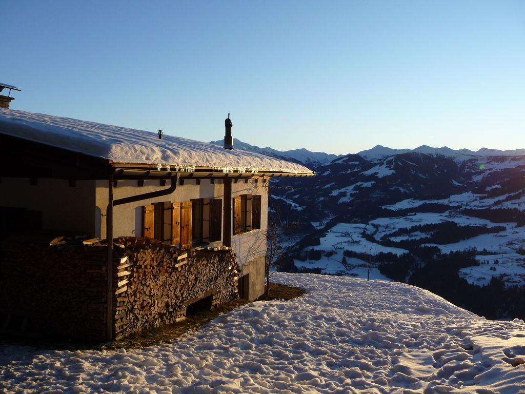 Maison de vacances Chalet Hogleit (481890), Hopfgarten im Brixental, Hohe Salve, Tyrol, Autriche, image 5
