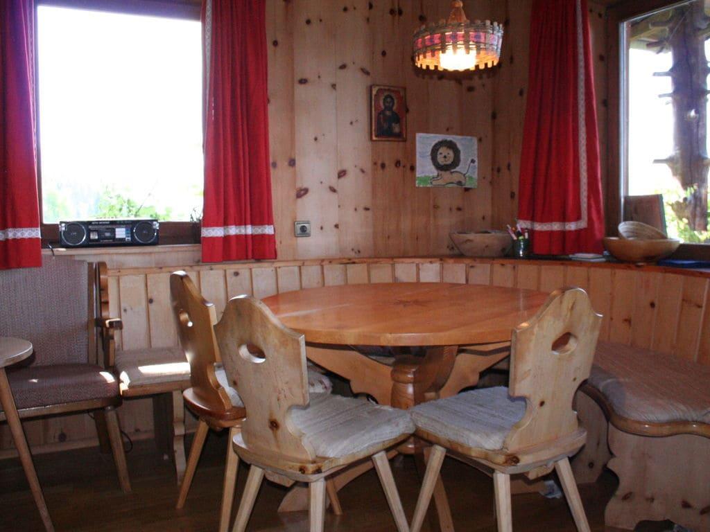 Maison de vacances Chalet Hogleit (481890), Hopfgarten im Brixental, Hohe Salve, Tyrol, Autriche, image 9
