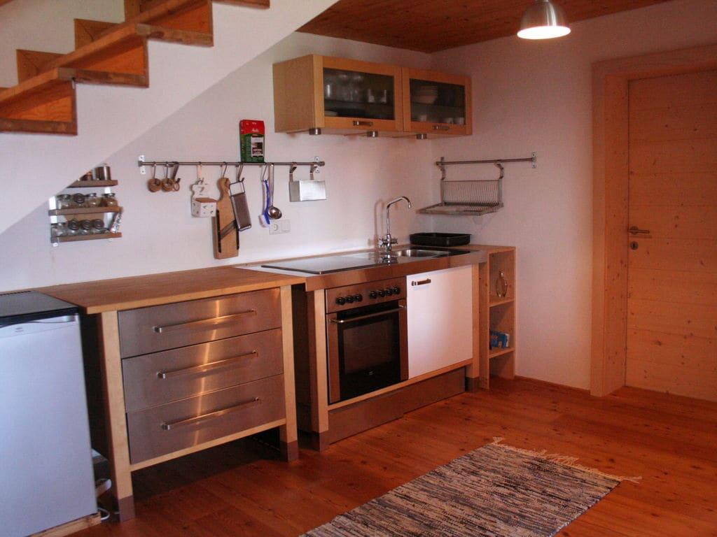 Maison de vacances Chalet Hogleit (481890), Hopfgarten im Brixental, Hohe Salve, Tyrol, Autriche, image 11