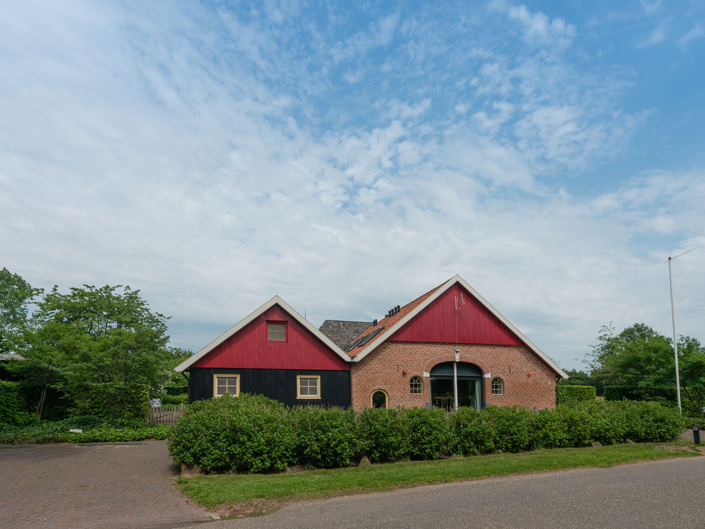 Ferienhaus 't Woonhuus en de Daele (477099), Aalten, Achterhoek, Gelderland, Niederlande, Bild 3