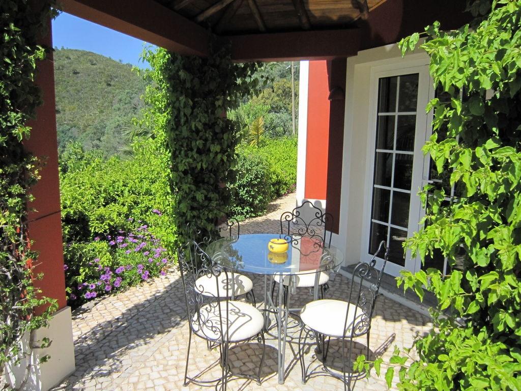 Ferienhaus Villa Ribeira do Banho (482931), Monchique, , Algarve, Portugal, Bild 31