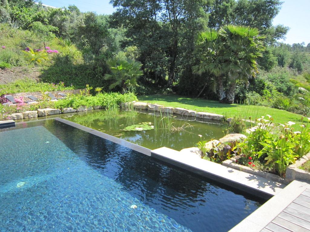Ferienhaus Villa Ribeira do Banho (482931), Monchique, , Algarve, Portugal, Bild 4