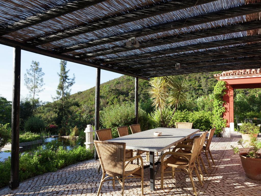 Ferienhaus Villa Ribeira do Banho (482931), Monchique, , Algarve, Portugal, Bild 32