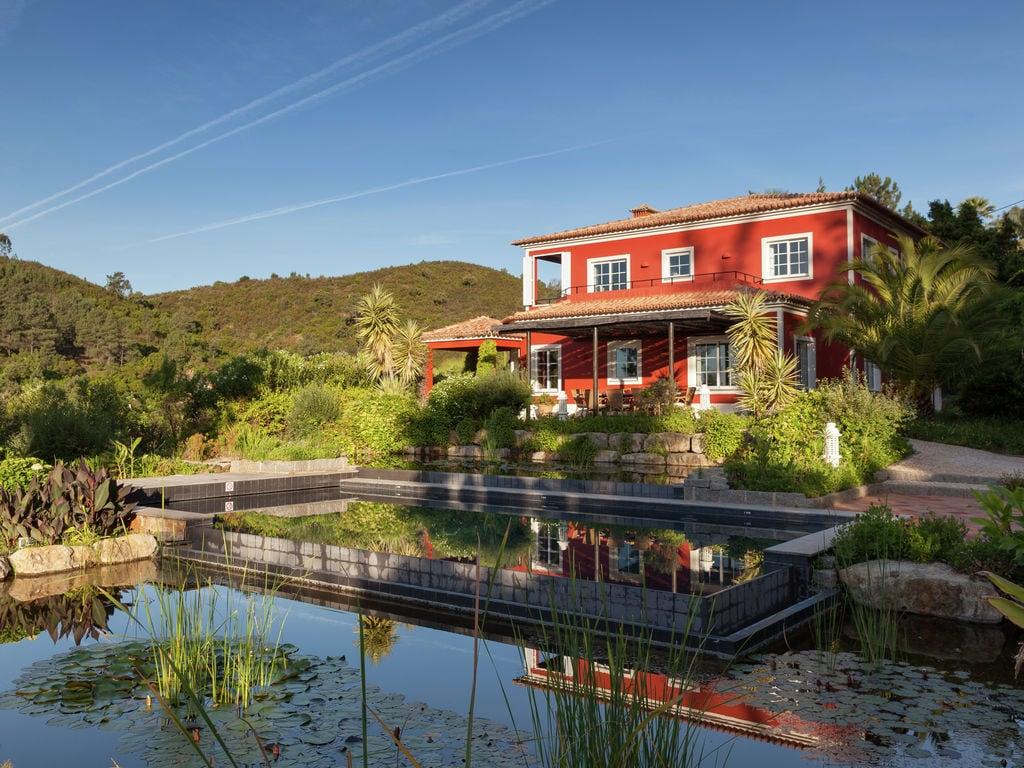 Ferienhaus Villa Ribeira do Banho (482931), Monchique, , Algarve, Portugal, Bild 2